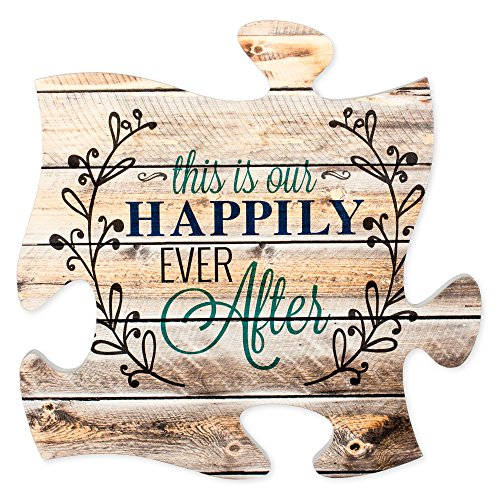 Home Sweet Home White Distressed Wood Look 12 X 12 Inch