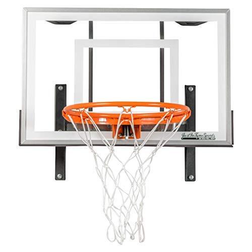 how to make a mini basketball hoop