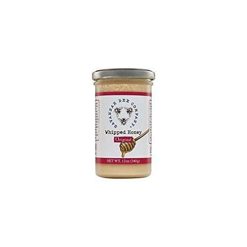 Savannah Bee Company Acacia Honeycomb Jar,12 OZ – Retuel